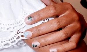 Diseño de uñas para Mayo 2018
